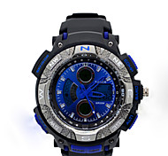 Fashion Electronic And  Sports Watch Watch Cool Creative Trend