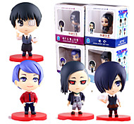Tokyo Ghoul Ken Kaneki PVC Anime Action Figures Model Toys Doll Toy