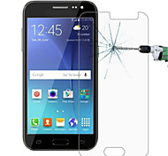 Explosion Proof Premium Tempered Glass Film Screen Protective Guard 0.3 mm Toughened Membrane Arc For Samsung Galaxy J2