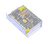 Jiawen ac 110v / 220v para dc 12v 5a transformador de 60W comutação de alimentação
