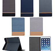 Canvas Grain Belt Holder About Open Holster Card for  ipad air 2/ipad 6(Assorted Colors)