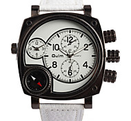 Fire The Two Time Zone Wealthy Men'S Watch