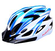 FJQXZ ®Women's / Men's Bike helmet 16 Vents / Mountain Cycling / Road Cycling / Recreational Cycling / Hiking / Winter