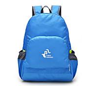Outdoor Leisure Folding Nylon Cag Shoulder Bag Mountaineering