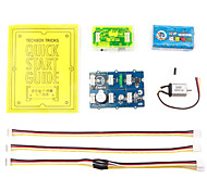 seeedstudio трюки techbox MJ-0010 для Arduino