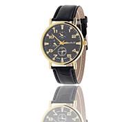 hombres estudiante deportiva relojes de cuarzo relojes de pulsera de moda reloj de la marca de la ropa informal de reloj militar