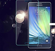 Explosion Proof Premium Tempered Glass Film Screen Protective Guard 0.3 mm Toughened Membrane Arc For Galaxy A8