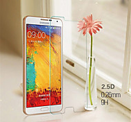Explosion Proof Premium Tempered Glass Film Screen Protective Guard 0.3 mm Toughened Membrane Arc For Galaxy  Note 3