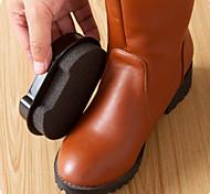 Esponja Cepillo para Zapatos