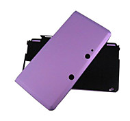 Bolsas e Cases-#-3DS-Mini- deAlúminio-Audio and Video- paraNintendo 3DS