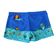 Size 3-9Y Children Cartoon Swim Trunks for Boys Kids Swimwear Pants Swim Shorts for Summer