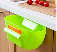 Kitchen Cabinet Hanging Garbage Trash Desktop Storeage