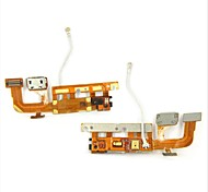 For Huawei Ascend P6 Charger Charging USB Port Dock Connector Mic Flex Cable