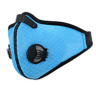 XINTOWN Bike/Cycling Face Mask/Mask Unisex Breathable / Dust Proof / Windproof / Limits Bacteria Nylon / Chinlon Black / Blue / Orange