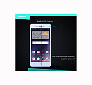 NILLKIN Amazing H Nanometer Anti-Explosion Glass Screen Protector for OPPO F1(A35)