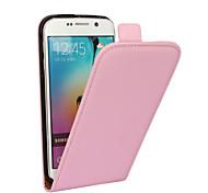 Luxury Genuine Leather Flip Case For Samsung Galaxy A3/A5/A7/A8