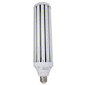 LEDUN 1 pcs E27/E26/B22 60 W 186 SMD 5730 100 LM Warm White / Natural White T Decorative Corn Bulbs AC 180-265V