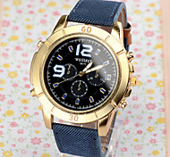 Watch the spot supply European and American fashion men watch Wrist Watch Cool Watch Unique Watch