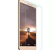 ASLING 0.26mm 2.5D Arc 9H Hardness Practical Tempered Glass Screen Protector for Redmi Note 3