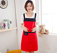 Straps Sleeveless Household Apron