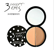 Cream Foundation Flawless Fix Makeup Base Concealer