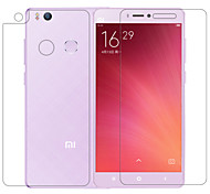 NILLKIN Crystal Clear Anti-Fingerprint Screen Protector Film for XIAOMI M4S