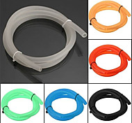 UniversalPetrol Fuel Line Hose Gas Oil PipeTube For Motorcycle Dirt Bike ATV Scooter
