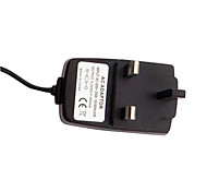 Britse AC thuis muur power supply lader adapterkabel voor nintendo ds nds gba sp