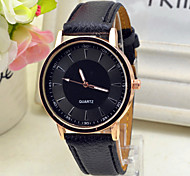 Men's fashion ultra-thin fashion Cool Watch Unique Watch