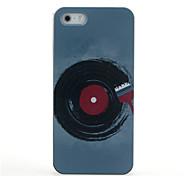 caso duro del patrón para el iphone 5 / 5s