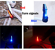 Bike Light  Safety Lights Bicycle Turning Light Turn Signals The Deputy Bike Lights Safety Warning Light