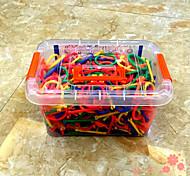 Smart Sticks Medium Box Set Building Blocks Building Kit DIY Toys(560pcs)