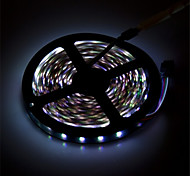 5m geleid 300 * 5050 SMD 12V rgb led strip lamp 72W