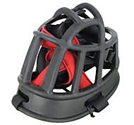 Dog Muzzle Anti Bark / Waterproof / Safety Black Plastic