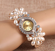 European and American fashion flash diamond decorative watches 20/ Party / Daily / Casual 1pc
