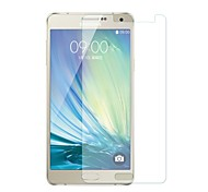 XIMALONG Samsung Galaxy A7 Screen Protector,  Transparent Ultra Thin Hd Membrane]temped Glass Screen Protect
