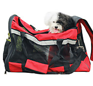 Gridding Ventilate Carrier for Pets