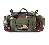 Multifunction Pockets 3P Tactical Sport Casual Shoulder Camera Backpacks Shoulder Bag / Handbag / Waist Bag/Waistpack
