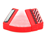 ZPK25 64GB Red Organ USB 2.0 Flash Memory Drive U Stick