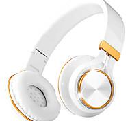 kanen estéreo leves dobráveis com fio portátil mais de fones de ouvido inclui controlador de microfone e telefone