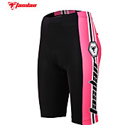 TASDAN Bike/Cycling Shorts / Underwear Shorts/Under Shorts / Padded Shorts Women'sBreathable / Quick Dry / 3D Pad / Reflective
