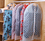 Dust Cover Pouch Transparent Clothing Clothes Cover