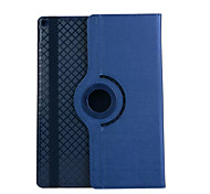 Solid Color TPU Soft Leather 360⁰ Cases/Smart Covers iPad 4/3/2 (Assorted Colors)