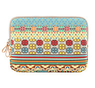 "Funda Impermeable y Antigolpes de Estilo Bohemio para MacBook Air Pro 11.6"" 13.3"""