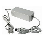 US Type AC Wall Adapter Power Supply Replacement for Nintendo Wii Console Video Game