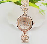 fasion vogue attractive JW ladies bracelet quartz watch for women