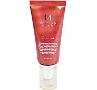Missha Moisture/Concealer Cream-to-powder 50ML Foundation