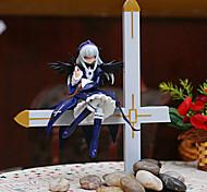 RozenMaiden Outros PVC Figuras de Ação Anime modelo Brinquedos boneca Toy