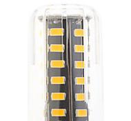 9W G9 Bombillas LED de Mazorca T 42 SMD 900 lm Blanco Cálido / Blanco Fresco AC 100-240 V 1 pieza
