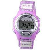 Fashion Child Electronic Watch